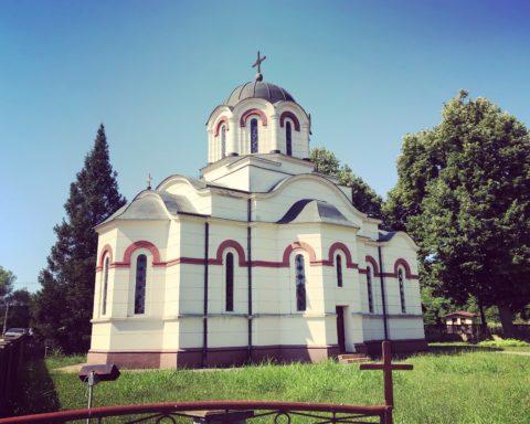 Crkva u Kijevu