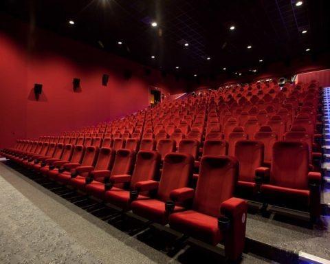 Cineplexx Kg