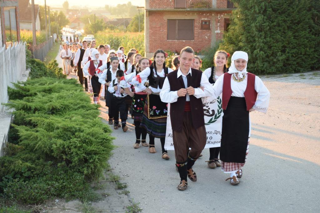 Sabor u Zirovnici