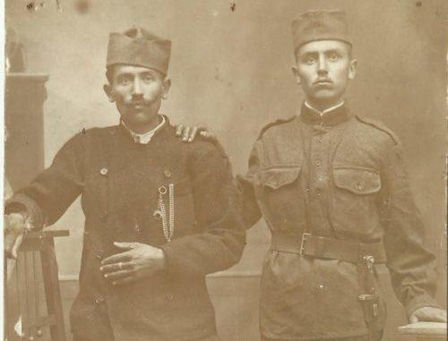 Heroji Prvog svetskog rata