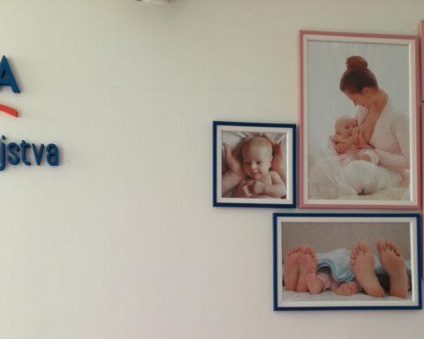 Rosa Skola roditeljstva